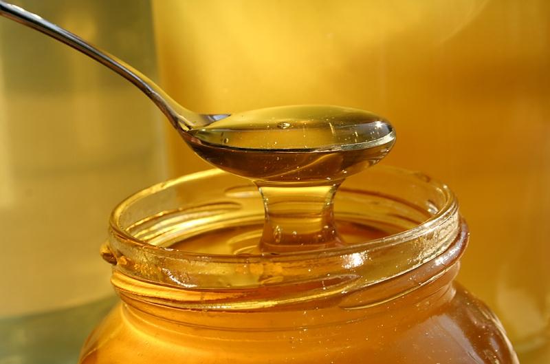 Где продать мёд