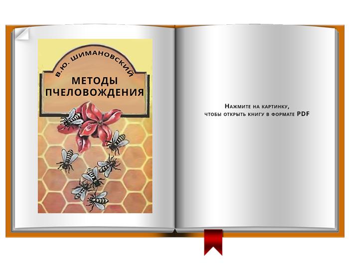Методы пчеловождения скачать PDF